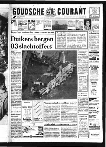 Goudsche Courant 1987-04-08