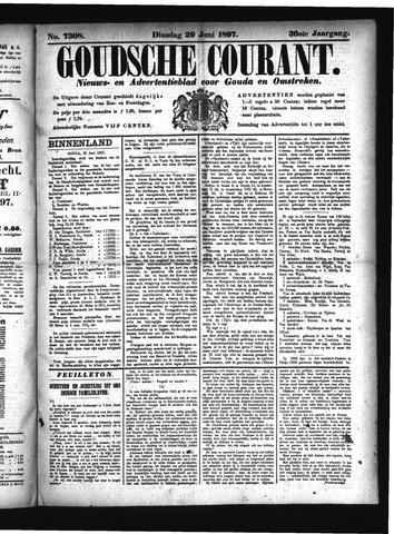 Goudsche Courant 1897-06-29