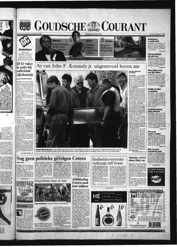 Goudsche Courant 1999-07-22