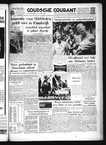 Goudsche Courant 1962-06-22