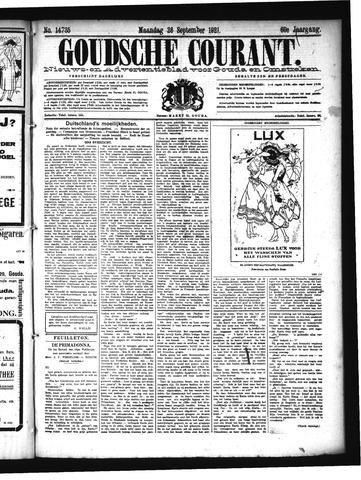 Goudsche Courant 1921-09-26