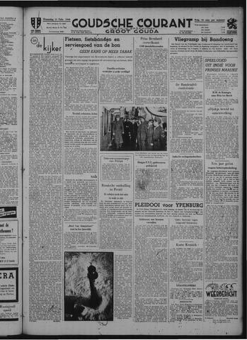 Goudsche Courant 1948-02-11