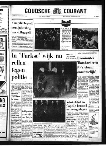 Goudsche Courant 1972-08-12