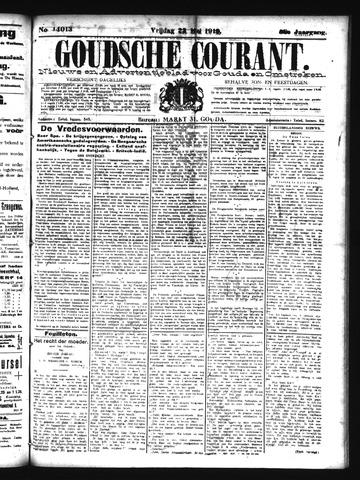 Goudsche Courant 1919-05-23