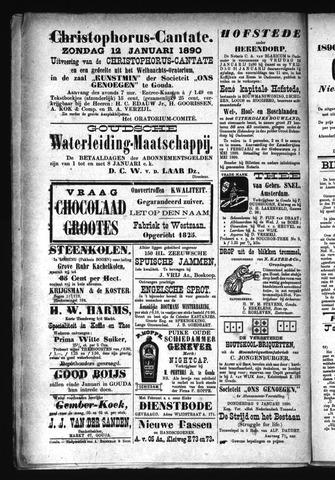 Goudsche Courant 1890-01-06