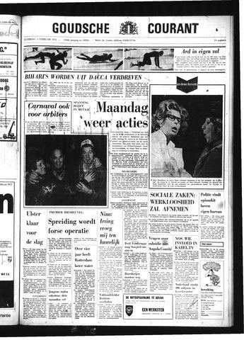 Goudsche Courant 1972-02-05