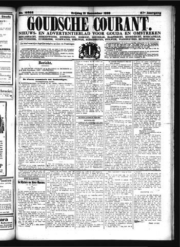 Goudsche Courant 1928-12-21