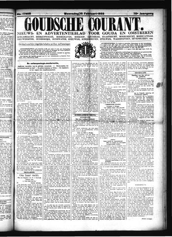 Goudsche Courant 1932-02-10