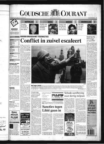 Goudsche Courant 1992-04-15