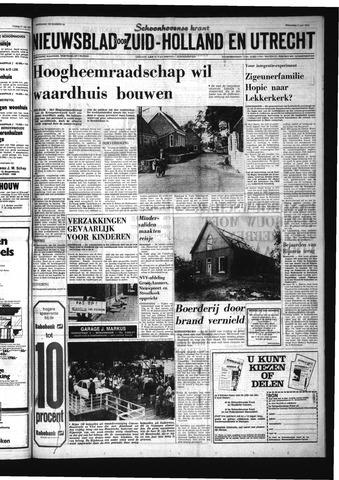 Schoonhovensche Courant 1974-06-05