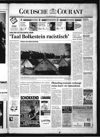 Goudsche Courant 1995-03-17