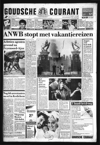 Goudsche Courant 1986-04-01