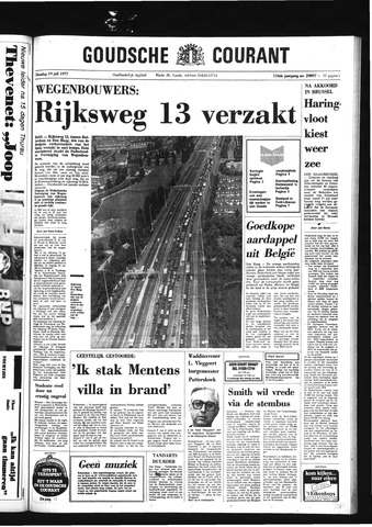 Goudsche Courant 1977-07-19