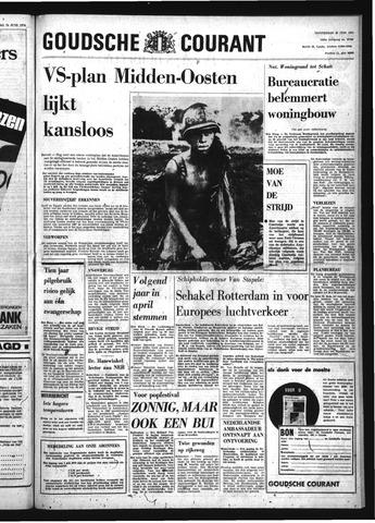 Goudsche Courant 1970-06-25
