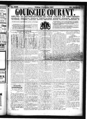 Goudsche Courant 1927-12-02