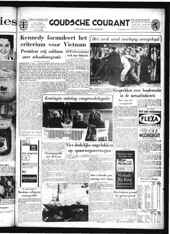 Goudsche Courant 1963-09-13