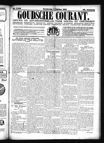 Goudsche Courant 1930-10-02