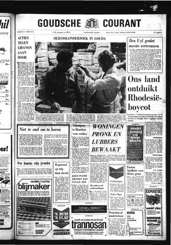 Goudsche Courant 1974-05-17