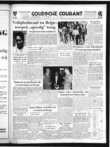 Goudsche Courant 1960-07-22