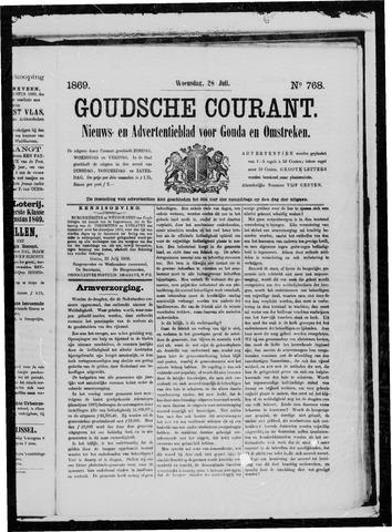 Goudsche Courant 1869-07-28