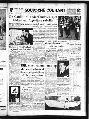 Goudsche Courant 1958-10-24