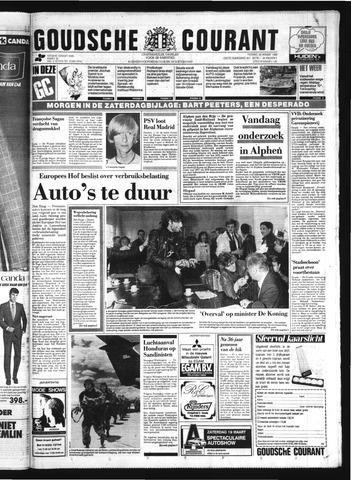 Goudsche Courant 1988-03-18