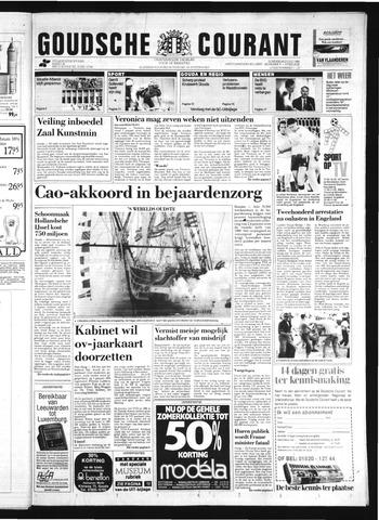 Goudsche Courant 1990-07-05