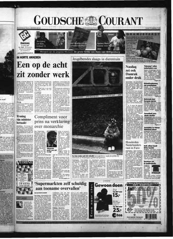 Goudsche Courant 2000-04-25