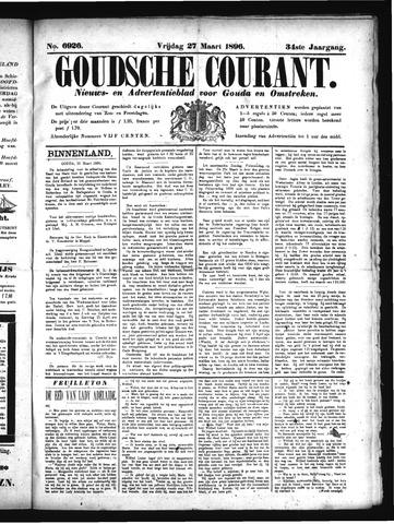 Goudsche Courant 1896-03-27