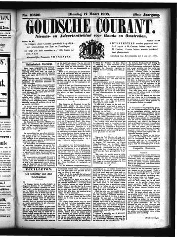Goudsche Courant 1908-03-17