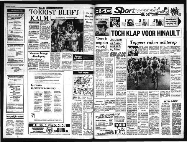 Goudsche Courant 1979-07-01