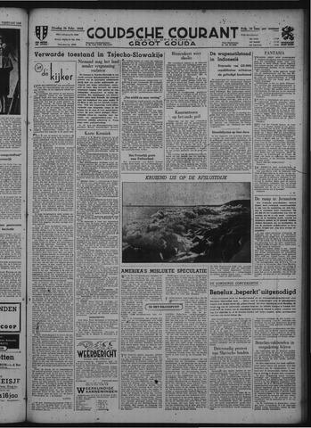 Goudsche Courant 1948-02-24