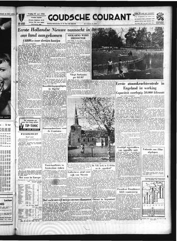 Goudsche Courant 1956-05-25