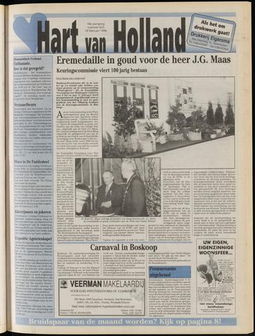 Hart van Holland 1996-02-14