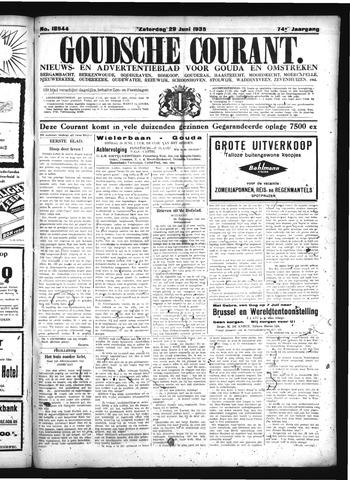 Goudsche Courant 1935-06-29