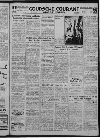 Goudsche Courant 1948-09-28