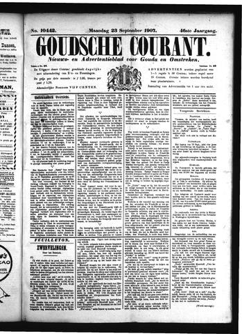 Goudsche Courant 1907-09-23