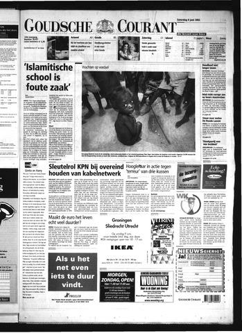 Goudsche Courant 2002-06-08