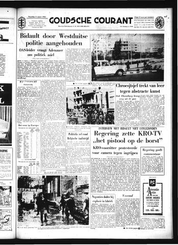 Goudsche Courant 1963-03-11