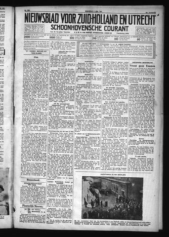 Schoonhovensche Courant 1931-06-03