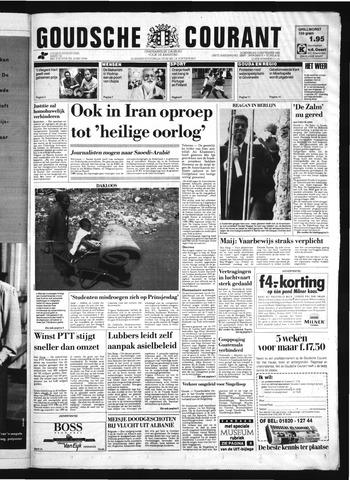 Goudsche Courant 1990-09-13