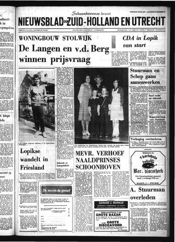 Schoonhovensche Courant 1976-05-26