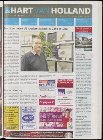 Hart van Holland - Editie Zuidplas 2013-12-11