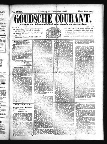 Goudsche Courant 1906-12-22