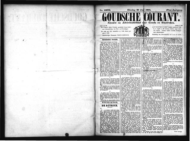 Goudsche Courant 1908-06-30