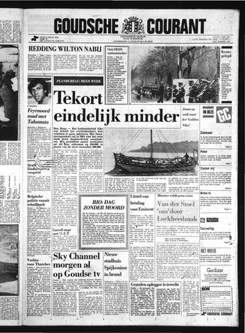Goudsche Courant 1984-05-04
