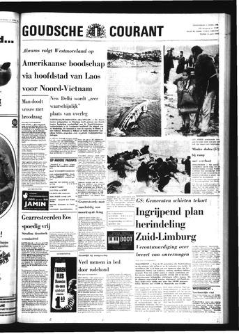 Goudsche Courant 1968-04-11