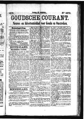 Goudsche Courant 1876-08-27