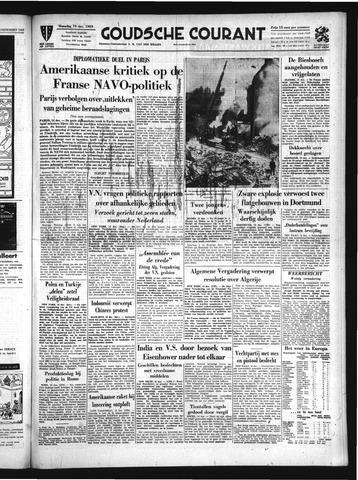 Goudsche Courant 1959-12-14