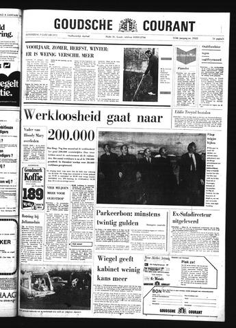 Goudsche Courant 1975-01-09